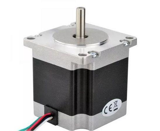 Motor De Passo Nema 23 - 9kgf.cm / 2A CNC
