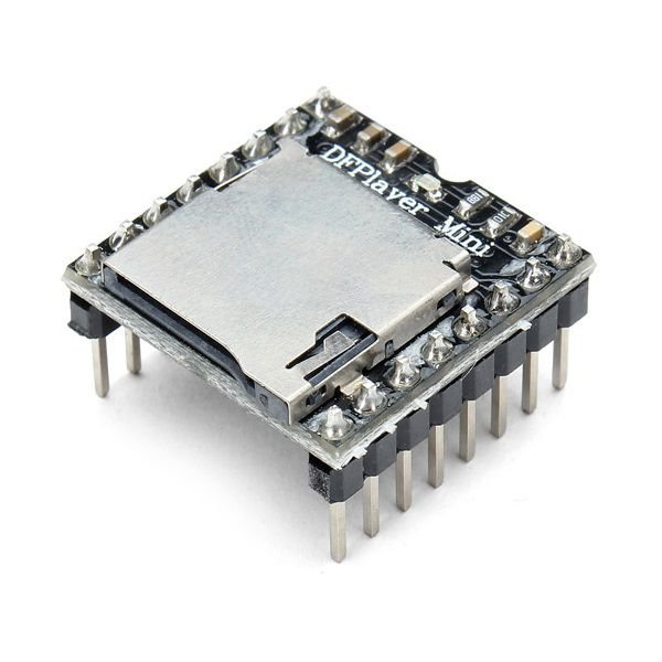 Módulo MP3 DFPlayer Mini