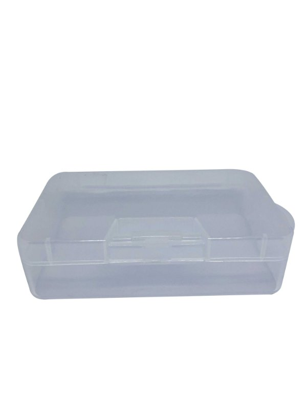 Caixa Plástica 14.5x9.2x4CM