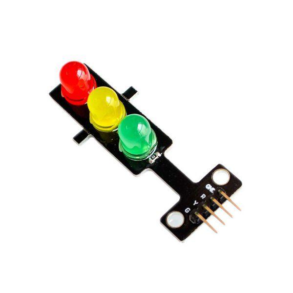 Módulo Semáforo LED 8MM