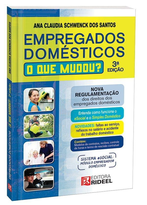 Empregados Domésticos - 3ª edição