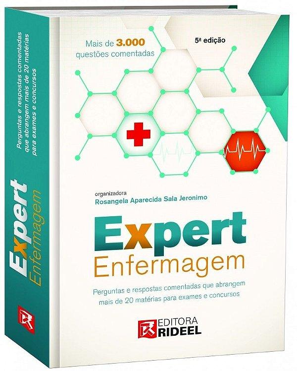 Expert Enfermagem - 5ª edição