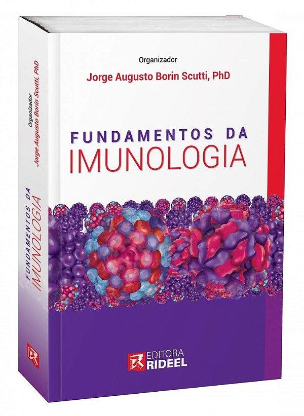 Fundamentos da Imunologia - 1ª edição