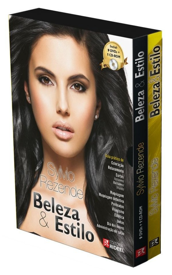 Beleza & Estilo - 2ª edição