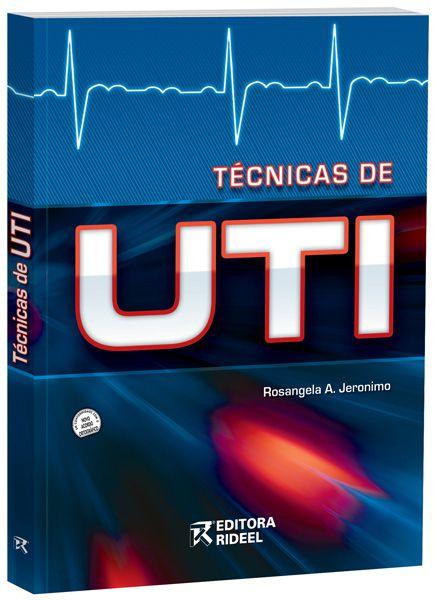 Técnicas de UTI - 2ª edição