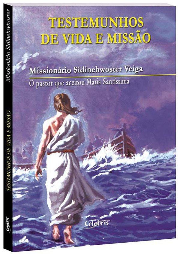 Testemunhos de Vida e Missão