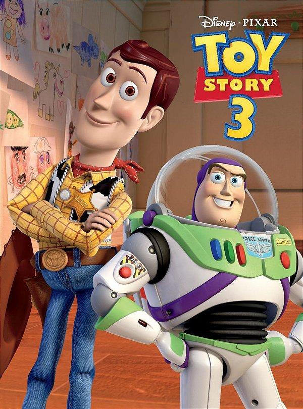 Biblioteca Disney - TOY STORY3