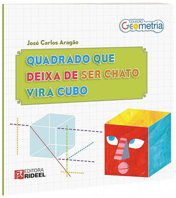 Geometria - O CUBO 1ED.