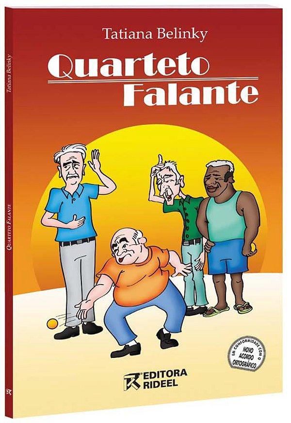 Quarteto Falante