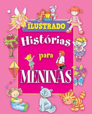 Historias para Meninas