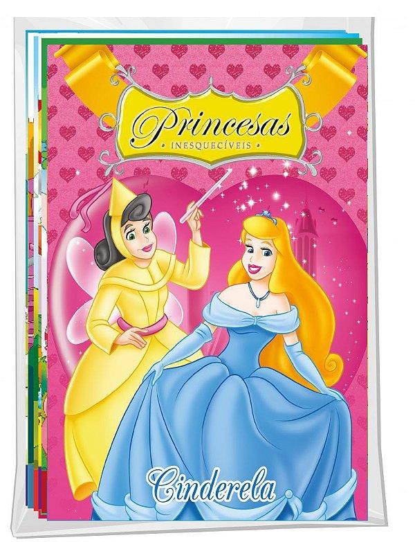 Solapa Princesas