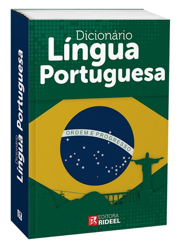 Dicionario Lingua Portuguesa 368PAGS.