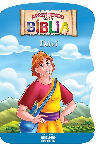Aprendendo com a Biblia - DAVI