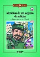 Classicos Rideel 2 - MEMORIAS SARGENTO MILICIAS2ED