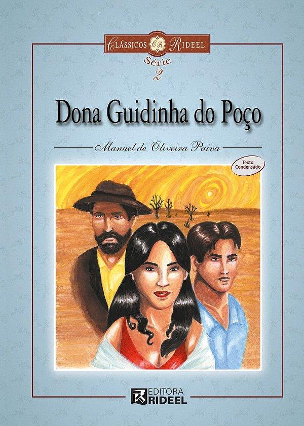 Classicos Rideel 2 - DONA GUIDINHA DO POCO 2ED.