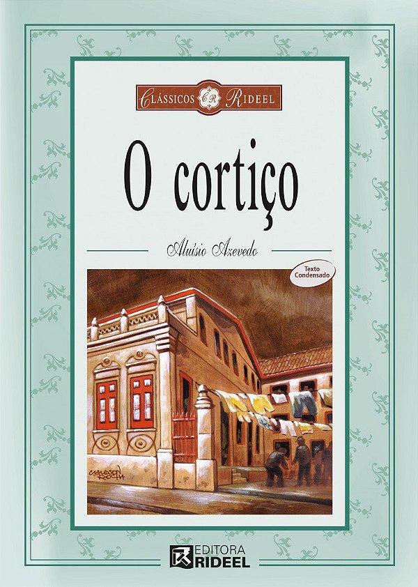 Classicos Rideel 1 - O CORTICO 2ED.