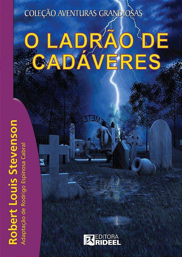 AV 6 - O Ladrao de Cadaveres