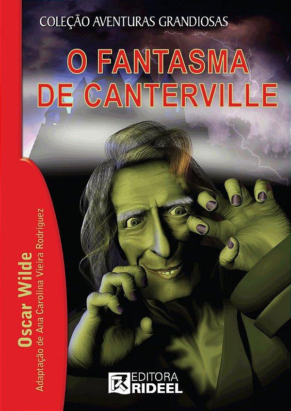 AV 4 - O Fantasma de Canterville 2EDICAO