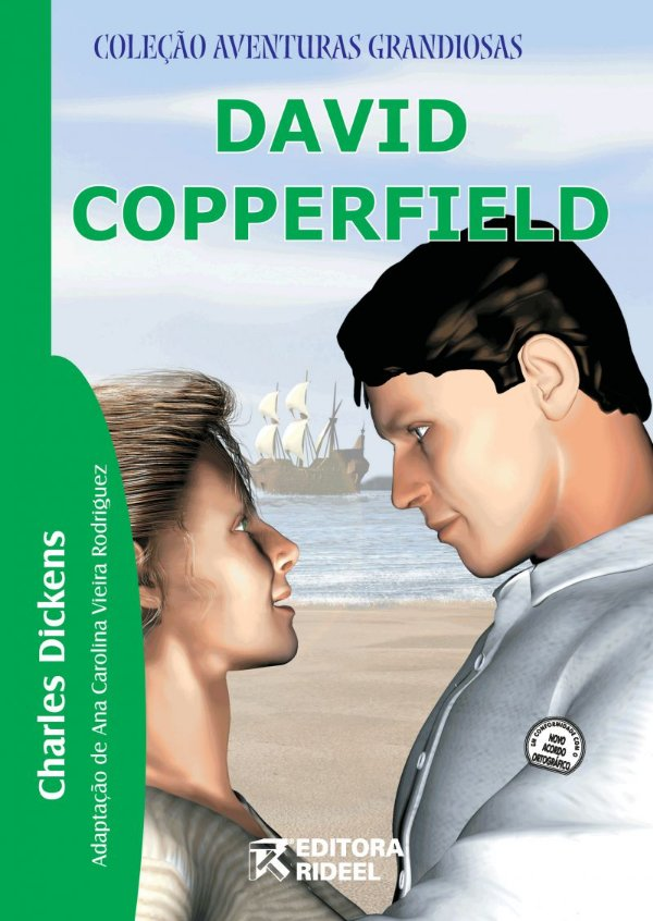 AV 2 - David Copperfield 2ED.
