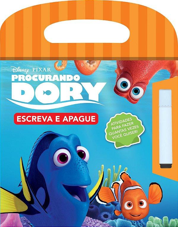 Disney Escreva e Apague - DORY