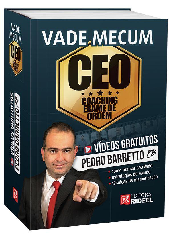 Vade Mecum CEO - COACHING EXAME DE ORDEM