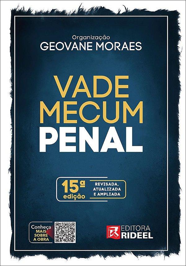 Vade Mecum Penal  - 15ª edição
