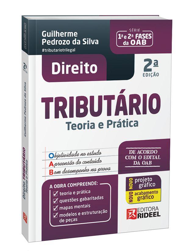 Direito Tributário -Teoria e Prática - 2ª edição