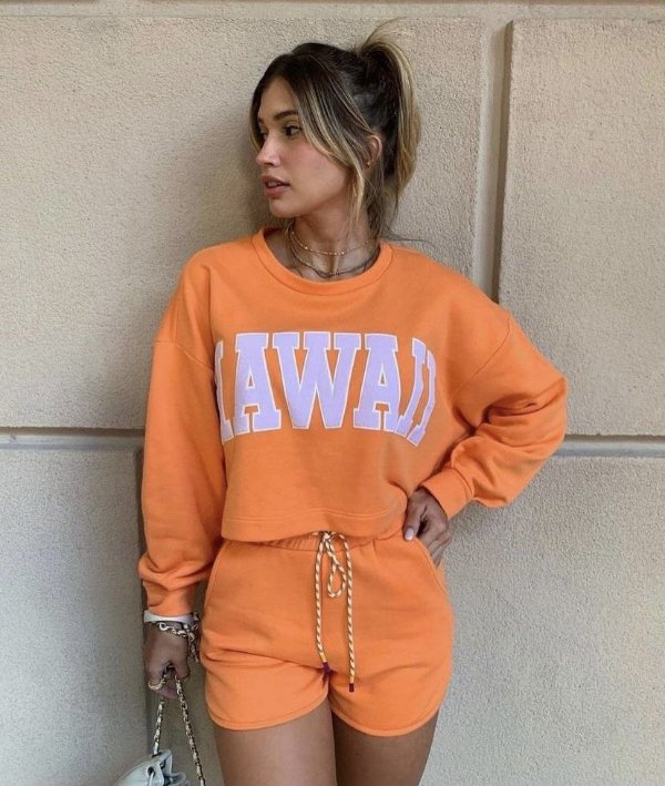 Conjunto Hawaii