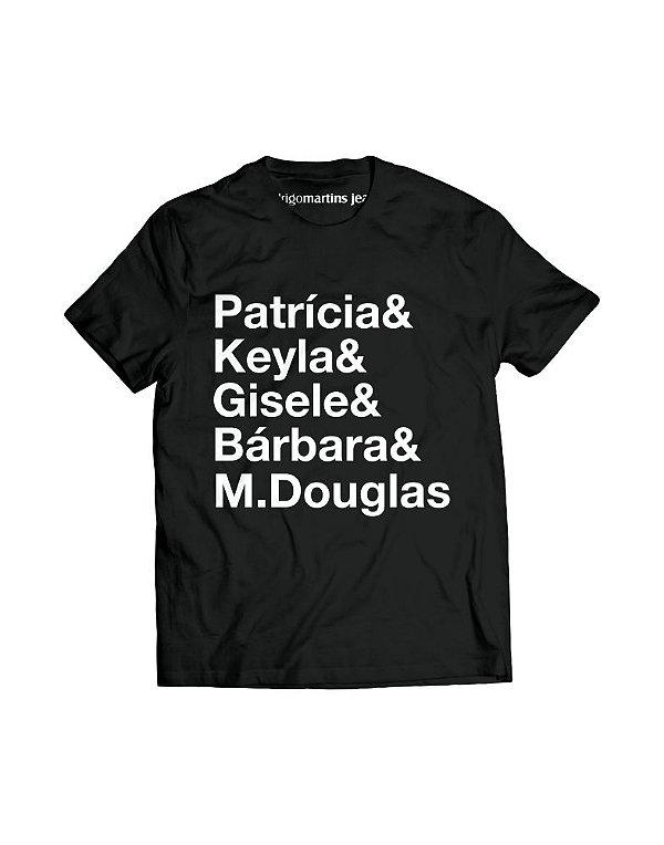 Camiseta Masculina - Best Friends