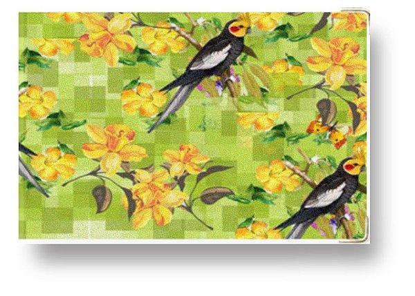 Carteira - Birds