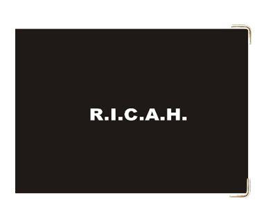 Carteira - R.I.C.A.H.