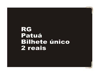 Carteira - RG