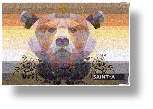 Carteira - Bear