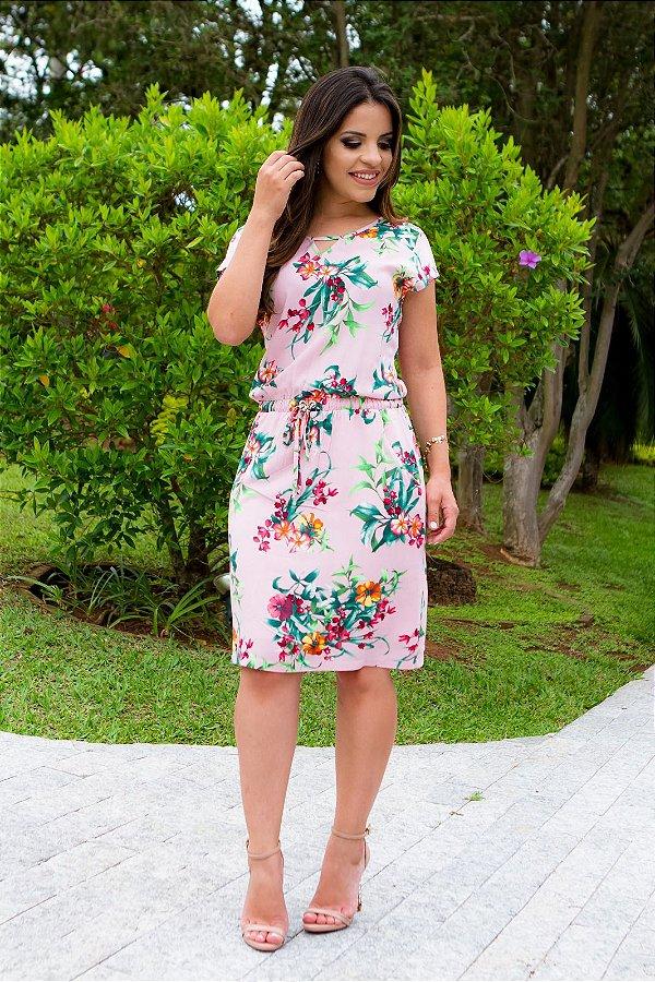 Vestido Alícia