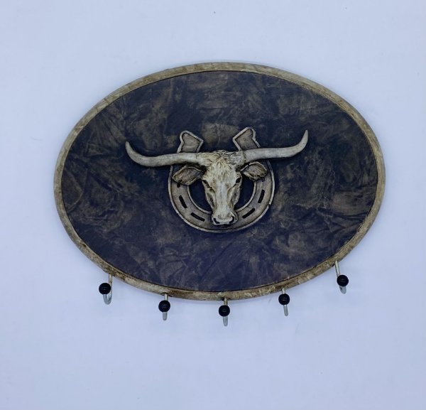 SUPORTE CHAVE LONG HORN 5