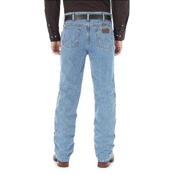 calça jeans cowboy cut slim fit 36mcvls36