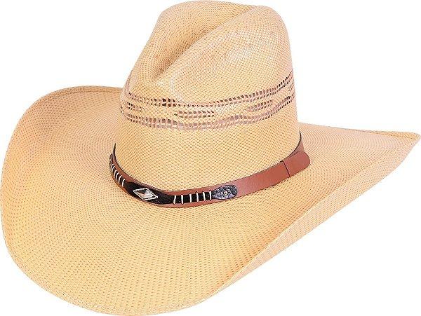 chapéu pralana bangora rancher  - amarelo - 13569