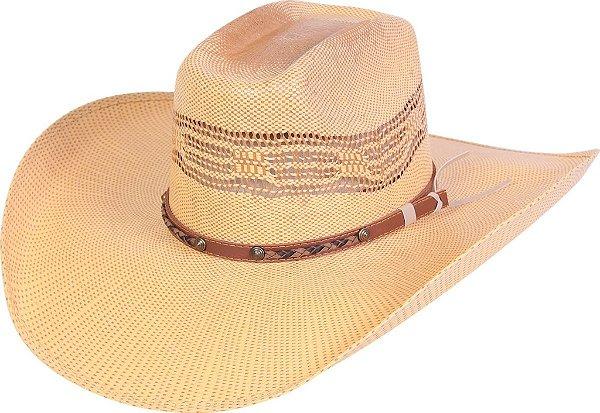 chapéu pralana bangora cross ii caramelo - 13564