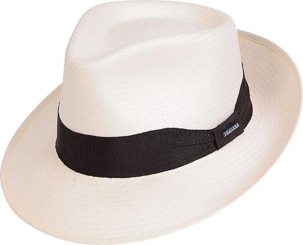 chapéu pralana panamá nacional - natural - 13731