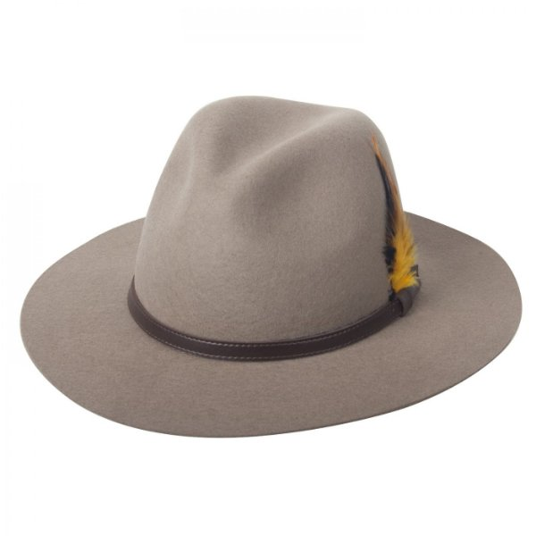 11287 chapéu pralana classic  hunter stone pena aba/7.0