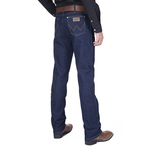 calça jeans wrangler cowboy cut  pro rodeo 13m.we.pw