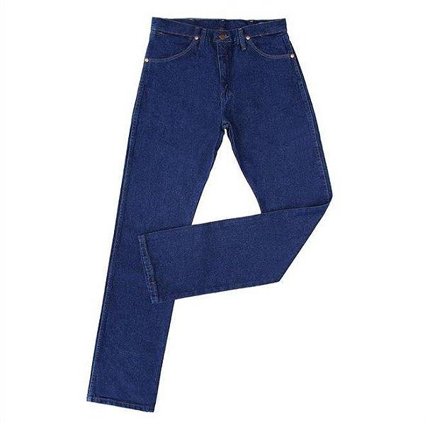 calça jeans masculina cowboy cut 100% algodão wrangler 13m.wz.pw.36