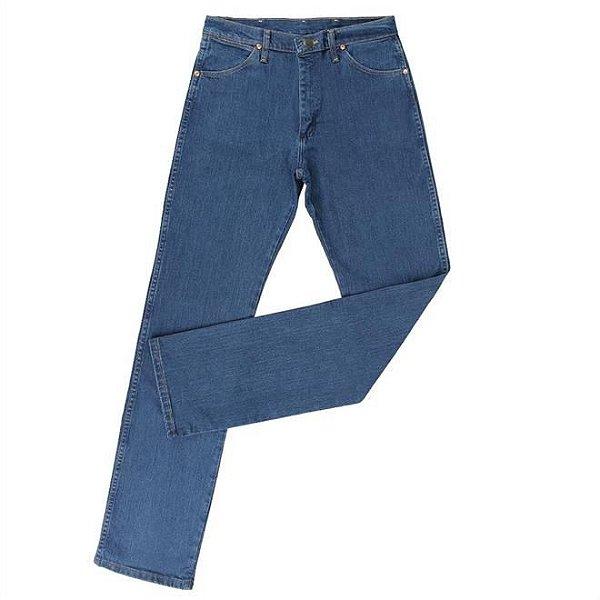 calça jeans wrangler cowboy cut pro rodeo 13m.we.gk