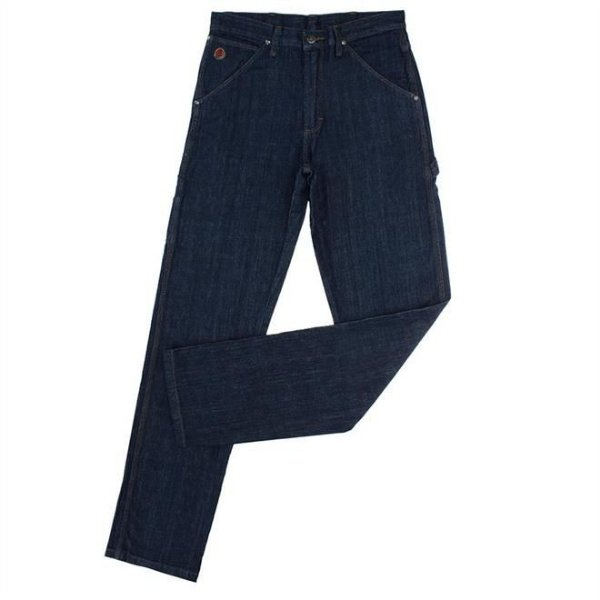 calça jeans carpenter - wrangler 20x 34x.48.pw.36