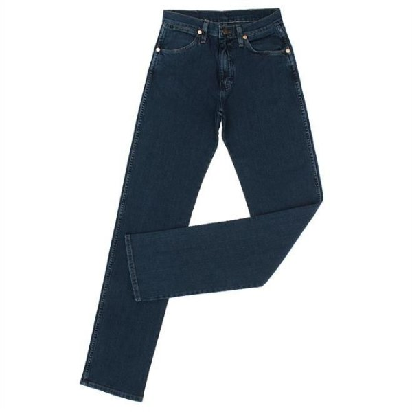 calça jeans - wrangler 13m.48.bb.36