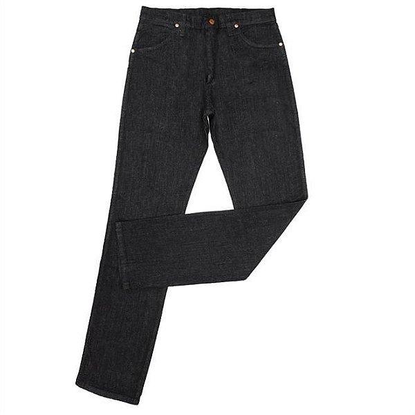 calça jeans cowboy cut elastano wrangler 13m.72.pw.36