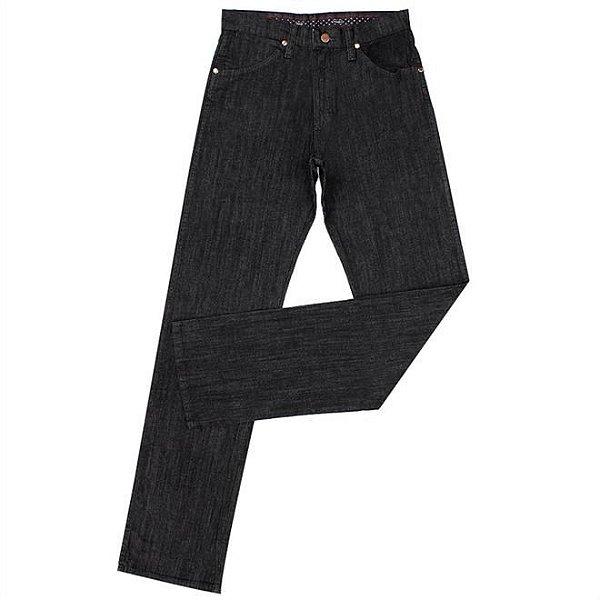 calça jeans cowboy cut elastano wrangler 13m.9y.pw.36