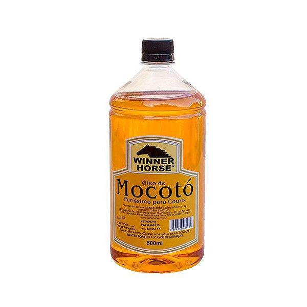 oleo de mocoto 500ml winer horse