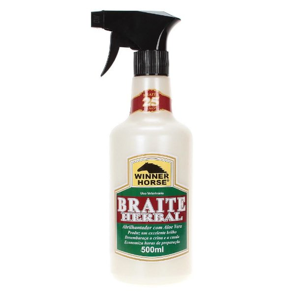 braite winer horse com pulverizador 500ml