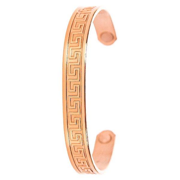 pulseira sabona cooper aztec magnetic